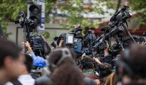 Lekić: Nije bezbedno biti novinar u Srbiji