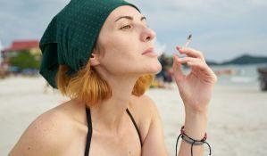 Dokazano: Pušenje oštećuje mišiće