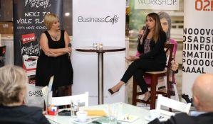 Business Cafe u Novom Sadu: Strah i novo ne idu zajedno