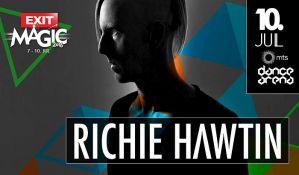 Richie Hawtin, Jackmaster i Hot Since 82 na Dance Areni