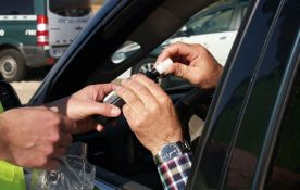 Od danas pojačana kontrola vozača na alkohol i drogu
