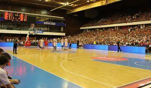 Evropsko prvenstvo u košarci za kadete od danas na Spensu, ulaz besplatan