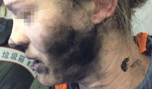 VIDEO: Putnici u avionu eksplodirale slušalice na litijumske baterije