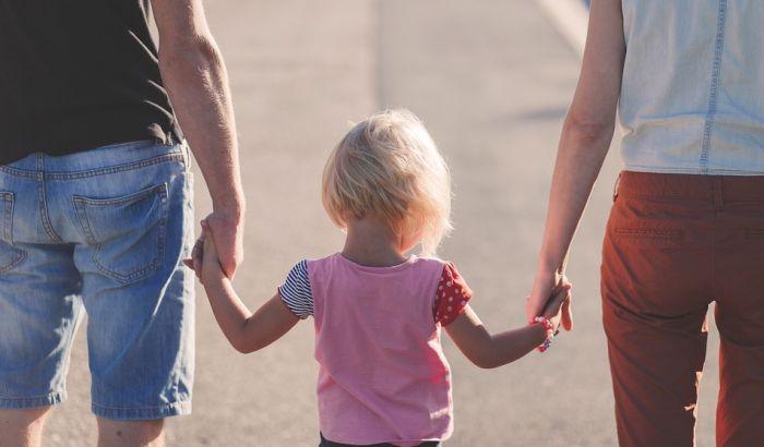 Roditeljstvo produžava život, naročito muškarcima