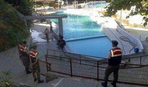 Petoro poginulo od strujnog udara u akvaparku