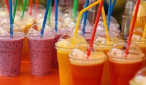 Zabranjena upotreba plastičnih slamčica i pribora u Sijetlu