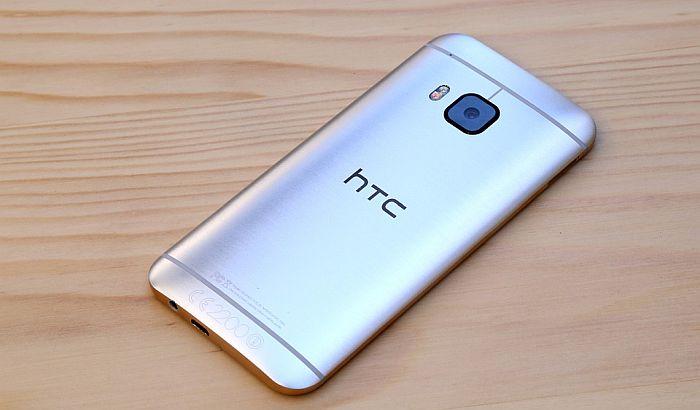 HTC propada zbog konkurencije?