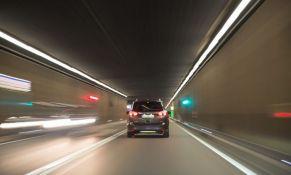Polovina vozača smatra da je u redu prekoračiti brzinu