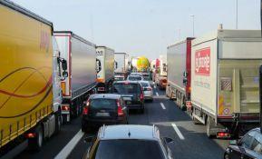 Moguće uvođenje putarine za kamione i na magistralama