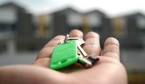 Pripadnicima Vojske uručeni ključevi 19 stanova