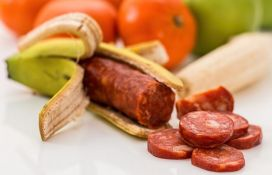 Francuska zabranjuje vegetarijanske kobasice i odreske od soje