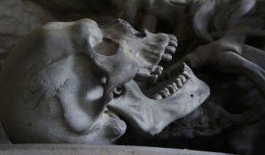 Pronađeni ljudski ostaci u Đakovici