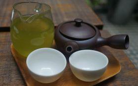Previše zelenog čaja može oštetiti jetru