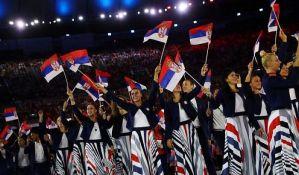 Doček srpskih olimpijaca danas u Beogradu