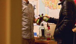 Stenford zabranio alkohol na studentskim žurkama