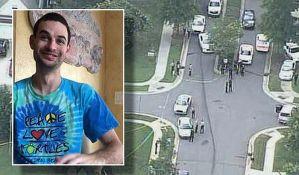 SAD: Policajac ubio nenaoružanog gluvonemog muškarca