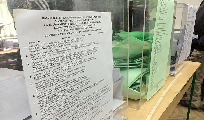 Sremski Karlovci: Napad na kuću člana izbornih komisija