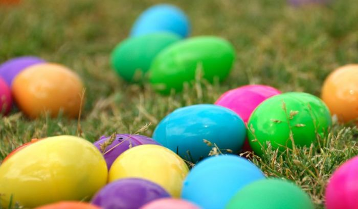 Sutra se proslavljaju i Uskrs i Prvi maj