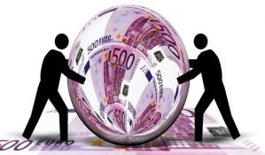 Evro u ponedeljak 118,20 dinara