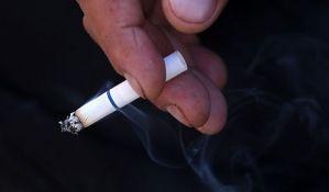 Nova grupa za odvikavanje od pušenja od ponedeljka