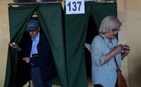 Čile bira predsednika