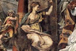 Pronađene dve slike Rafaela
