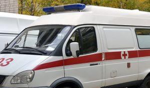 Ukrao jaknu i dokumenta vozaču saniteta, pa mu tražio 500 maraka