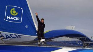 Novi rekord u plovidbi jedrilicom oko sveta