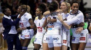 Rukometašice Francuske nove šampionke sveta