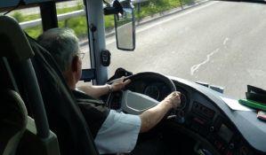 Pančevo: Odlaze vozači gradskog prevoza, plate mizerne