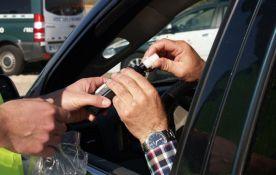 Za volanom bilo 217 pijanih vozača, iz saobraćaja isključeno oko 1.200