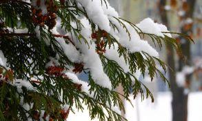 Zima dolazi u četvrtak