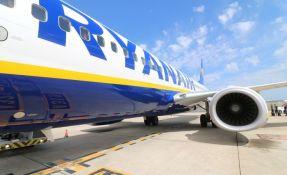 Rajaner u petak otkazuje 190 letova zbog štrajka