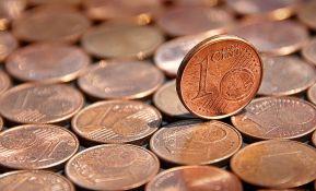 Belgijanci u problemu, nemaju dovoljno kovanica od jednog i dva centa