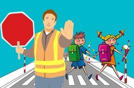 Novosadski osnovci će učiti o bezbednosti u saobraćaju