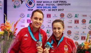 Andrea Arsović odbranila Kristalni globus i postavila novi rekord