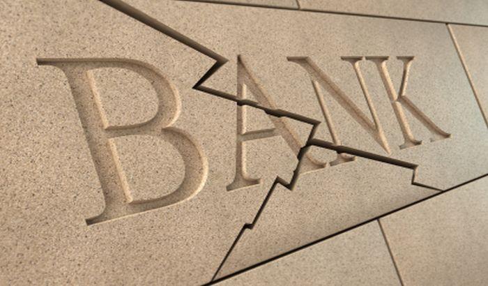 U evrozoni zatvoreno 7.000 ekspozitura banaka