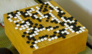 Trijumf AlfaGo programa: čovek 1 - računar 4