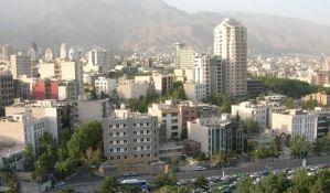 Ostavka gradonačelnika Teherana zbog priredbe povodom 8. marta