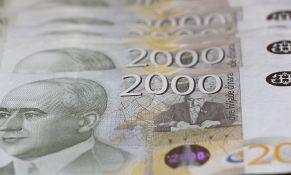 Jak dinar nevolja za poljoprivrednike