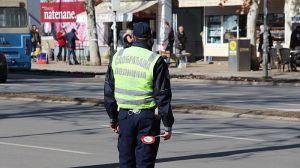 Za dva dana zbog nekorišćenja pojasa kažnjeno 3.800 vozača