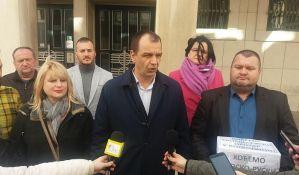 Radikali traže osnivanje Srpsko-ruskog humanitarnog centra u Vojvodini