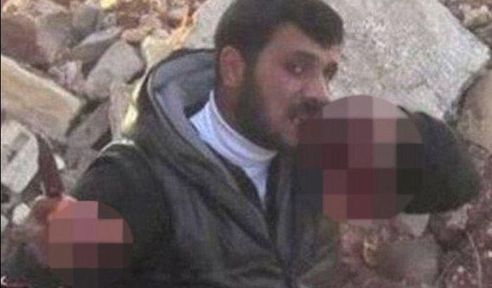 Ubijen džihadista koji je pojeo srce mrtvog vojnika