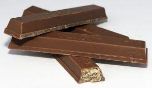 Kit Ket proglašena najboljom čokoladicom na svetu