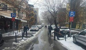 FOTO: Zimska služba