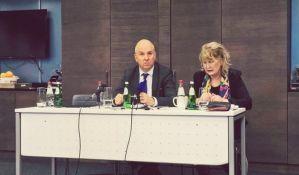 Komesar Saveta Evrope: Ozbiljno pogoršanje stanja u medijima, Vlada ne sprovodi preporuke