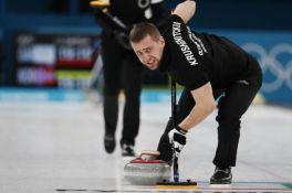 Ruskom karling takmičaru oduzeta bronza