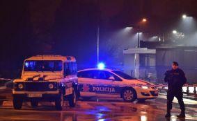 Bivši vojnik SRJ osumnjičen da je bacio bombu na ambasadu SAD u Podgorici