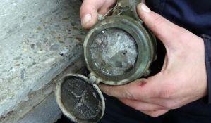Vrbas: Građani da zaštite vodomere od smrzavanja, odnošenje PET otpada u subotu