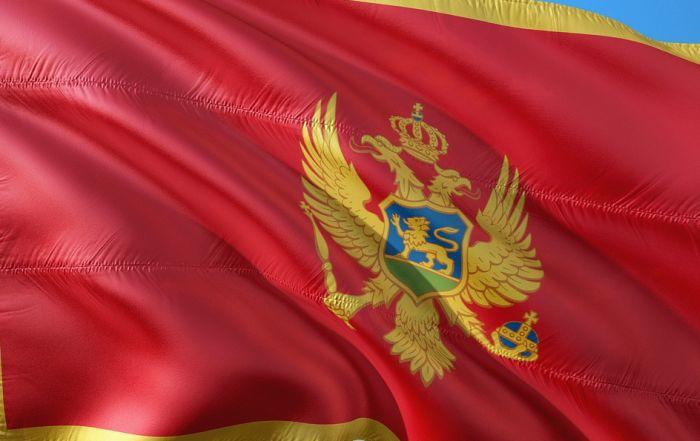 Bacio bombu na ambasadu SAD u Podgorici, pa se razneo